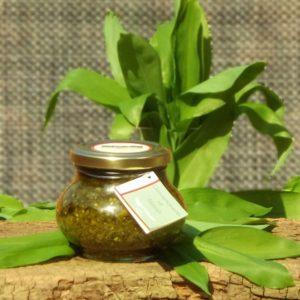 Bärlauch-Pesto von essArt