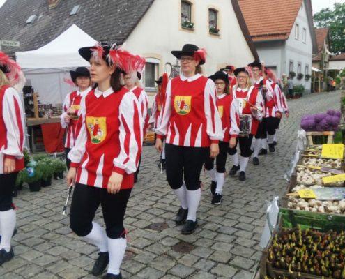 Rosentage Hollfeld