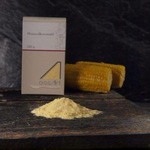 Maisvollkornmehl