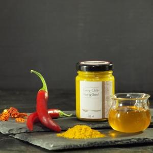 Curry-Chili-Honig-Senf von essArt