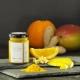 Orange-Mango-Curry-Senf von essArt