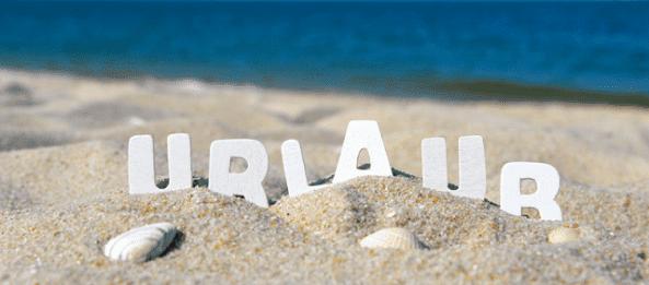 essArt macht Urlaub