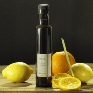 Würzöl Fruchtige Fiorella